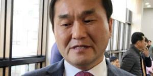 한국당 엄용수, '불법자금 수수' 징역 1년6개월 확정돼 의원직 상실