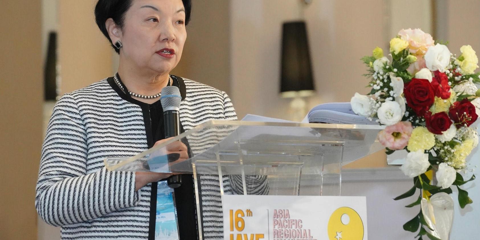CJ제일제당, 아시아·태평양 자원봉사 콘퍼런스에서 성공사례 발표