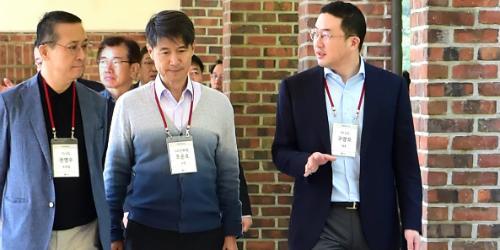 '구광모시대' 공격적인 LG그룹, 법무라인에 힘 더 실린다