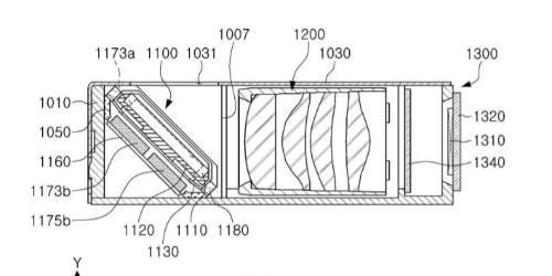 삼성전기, 갤럭시S11 5배 광학줌 카메라모듈에 손떨림 방지 적용할 듯