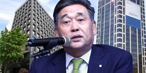 """JB금융지주 내실 다진 김기홍, 인수합병으로 해외진출 전환 채비"