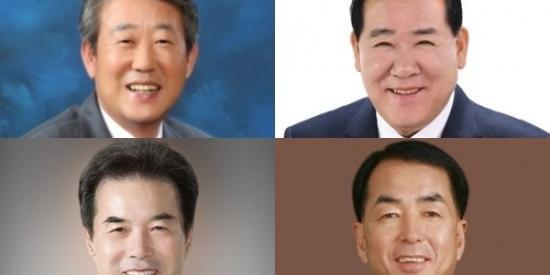 농협회장 선거 또 지역대결 되나, 여원구 이성희 유남영 강호동 경쟁
