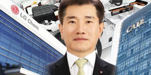"""""""[오늘Who] LG에너지솔루션 첫 대표 김종현, 미국 전기차 성장 반갑다"""