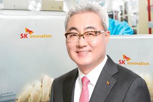 """SK이노베이션 ""전기차배터리 손익분기점은 2022년 달성 가능"""