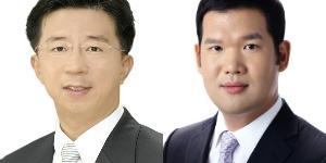 """""""임병용 GS건설 부회장으로 승진, 허창수 아들 허윤홍은 사장에 올라"""