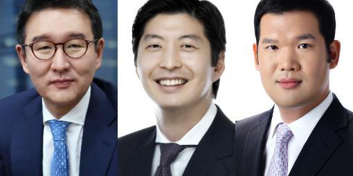 """""""GS그룹 오너4세 대거 계열사 경영 전진배치, 경영성과 경쟁 본격화"""