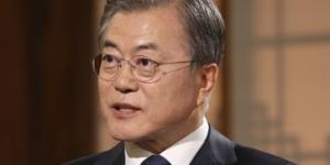 """""""문재인 '김진표 총리' 딜레마, 경제냐 지지층이냐 선택 고심 길어져"""