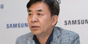 """""""김현석, CES에서 '혁신기술로 인류 기여' 이재용 삼성전자 비전 내건다"""