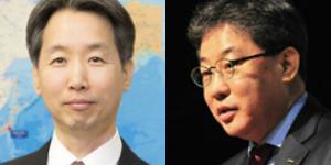 박동욱 이영훈, 현대건설과 포스코건설 도시정비 1위 다툼 치열