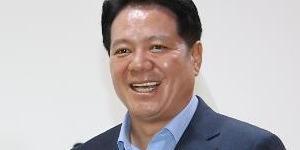 """""""안양시장 최대호, 4차산업혁명에 부응한 스마트도시 계획 마련"""