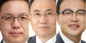 """""""차관급 인사, 관세청장 노석환 병무청장 모종화 산림청장 박종호"""
