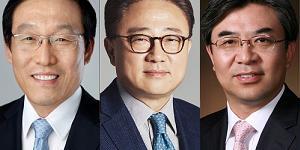 """""""삼성전자와 전자계열사 임원인사 최대 관심사는 무선사업부장 선임"""