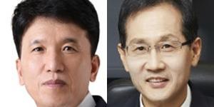 함영주 지성규, 하나은행 파생결합펀드 손실 향한 금감원 눈초리 부담