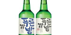 """""""이마트, '정용진 소주' 제주소주에 500억 넣어도 실적부진해 시름"""