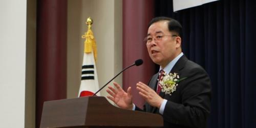 """""""박성중 """"도심지하 개발은 세계적 추세로 개발사업 활성화해야"""""""