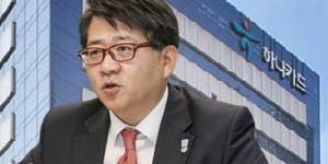 """""""장경훈, 하나카드 신용정보사업 진출로 디지털정보회사 변신 속도붙여"""
