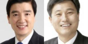 서울 구청장 지낸 이해식 김영배, 민주당 현역의원에게 거센 공천 도전