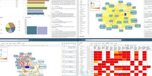 """SK건설, 입찰안내서 분석시간 줄여주는 인공지능시스템 구축"