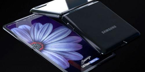 """""""삼성전자, 다음 폴더블폰 갤럭시Z플립을 2월 1400달러에 미국 출시"""