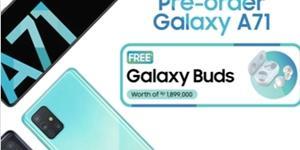 삼성전자, 중가폰 '갤럭시A71'를 왜 인도네시아에 맨 먼저 내놓을까