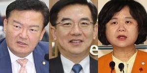"""""""인천 연수을 통합당 민경욱 인지도 높아, 정일영 이정미 단일화가 열쇠"""