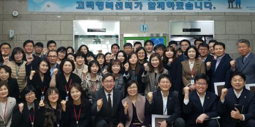 """""""이대훈 NH농협은행 설연휴 비상대응체계 점검,"""