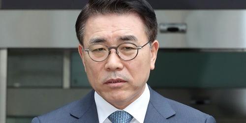 """""""조용병 '신한은행 채용비리'로 집행유예 받아, 회장 연임 관문 넘어"""