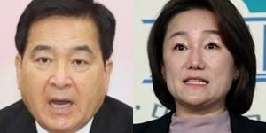 한국당 심재철, 안양 동안을에 민주당 이재정에게 오차범위에서 열세