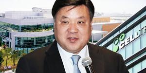 [오늘Who] 서정진 중국 직접진출 선회, 셀트리온 고위험 고수익 선택