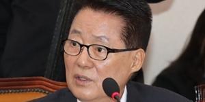 박지원, 목포에서 민주당 우기종 김원이와 붙으면 당선 장담 못해