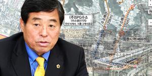 """""""안산시장 윤화섭, 시화호 조력발전 활용한 수소사업으로 탈바꿈 모색"""