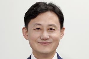 윤재관 신임 청와대 부대변인.