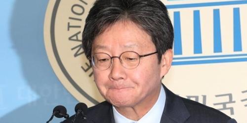 """""""총선 불출마 유승민, 보수통합당에서 새보수당 의원 공천 성공할까"""