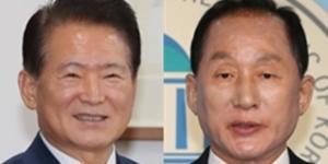 """""""경남 거제에서 민주당 한국당 박빙, 현역 김한표 공천과 본선 다 접전"""