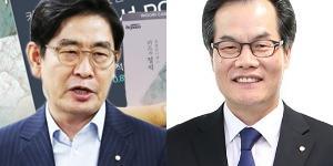 """""""우리카드 정원재 우리FIS 이동연 대표 연임, 우리종합금융에 김종득"""