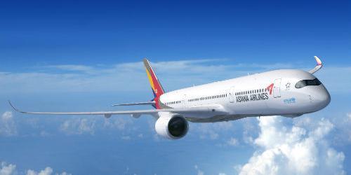 아시아나항공, 코로나19 확산에 동남아시아 노선도 운항 줄여