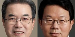 """""""농협금융 아는 농협회장 이성희, 김광수 금융지주 회장 재신임할까"""