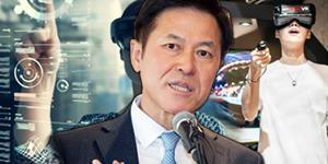 """SK텔레콤, 5G시대 소비자는 '가상현실' 기업은 '혼합현실' 방향잡아"