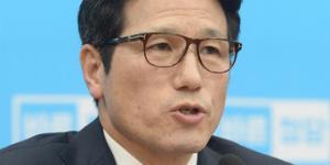 """""""여주양평 터줏대감 정병국,  보수통합으로 험지에서 6선 도전 저지되나"""