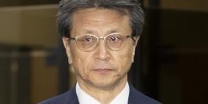 """""""검찰, 삼성물산 합병 관련 삼성전자 사업지원TF장 사장 정현호 조사"""