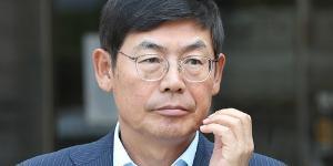 """""""'노조와해' 구속 이상훈 삼성전자 이사회 의장과 사내이사에서 물러나"""