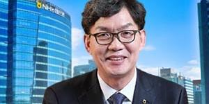 """""""이대훈, NH농협은행 해외진출 후발주자 만회 위해 여섯 나라에 집중"""