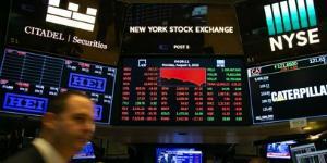 뉴욕증시 3대 지수 '소비 부진'에 혼조, 국제유가 4거래일째 상승