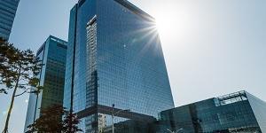 """""""시가총액 100대 기업 작년 영업이익 35% 줄어, 반도체 불황의 영향"""
