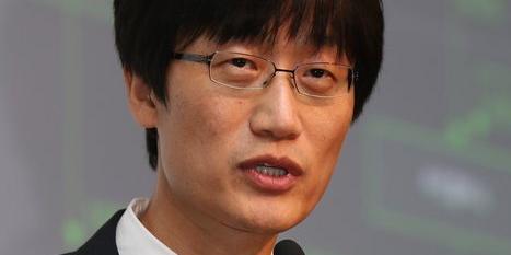 """""""공정위, 네이버 계열사 21곳 자료 누락한 혐의로 이해진을 검찰고발"""