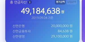 신한금융, 계열사 통합 연금관리 플랫폼 '스마트연금마당' 내놔