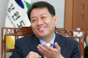 [Who Is ?] 이광재 더불어민주당 강원 선거대책위원장