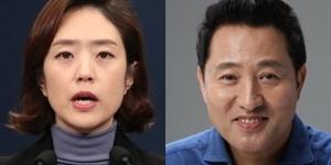 서울 광진을에서 민주당 고민정 46.1%, 통합당 오세훈 42% 접전