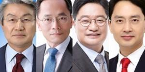 포항 남구울릉 박승호 무소속 가닥, 통합당 후보 따라 혼전양상