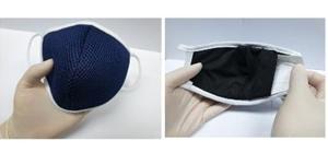 카이스트, 20번 빨아도 성능 유지되는 나노섬유 마스크 필터 개발